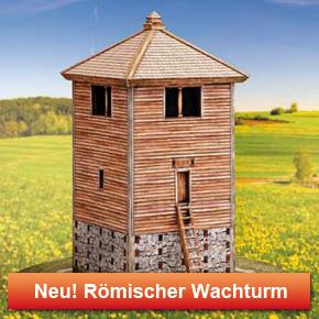 Hölzener Römischer Wachturm