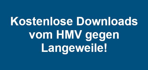 HMV kostenlose Downloads
